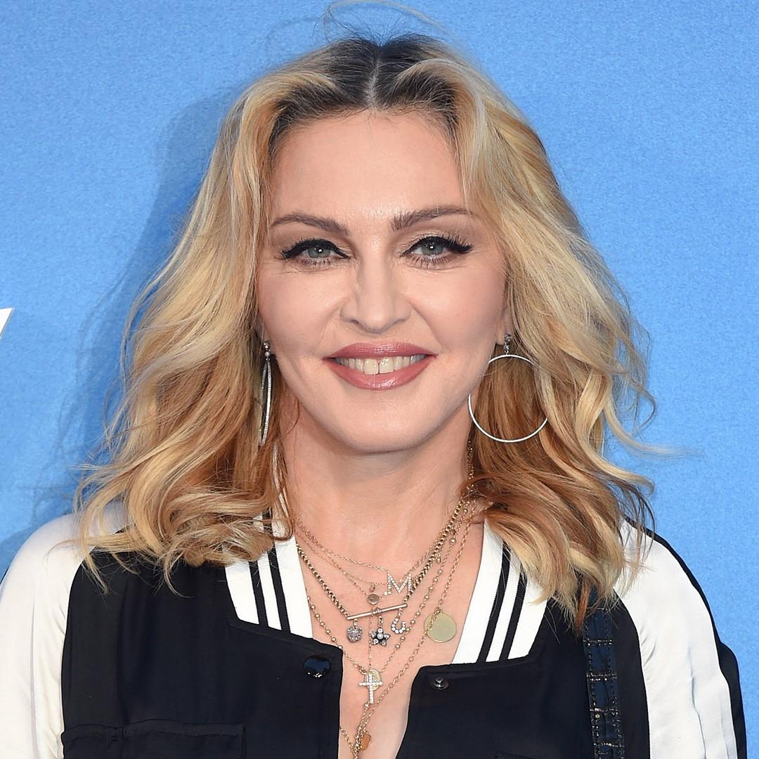 Testimonial Madonna